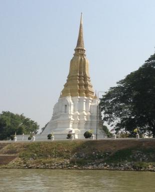 Phra Chedi Suriyothai