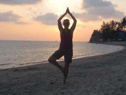 Namaste, Koh Pha Ngan