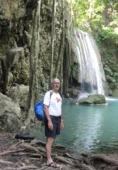 Erawan Falls-tier
