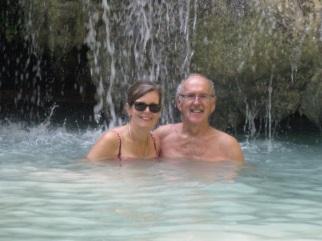 Erawan Falls-7th tier