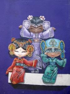 Cultural Girls