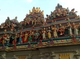 Sri Veeramakaliamman Temple-Little India