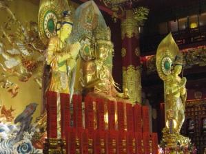 Sri Mariamman Temple Hindu Temple