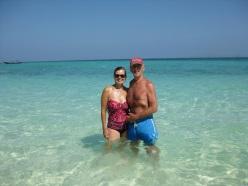 Maya Beach, Phii Phi islands