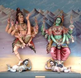 Hindu Temple Little India
