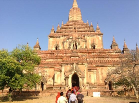 Dhammayangyi Pahto
