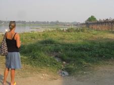 U Bein BAmarapura