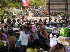 Mandalay motorcycles!