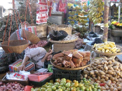Mani-Sithu Market