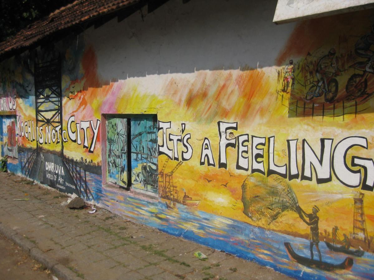 Soul Quenching Kerala