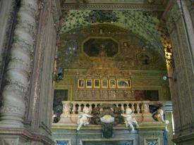 St. France's Xavier, Old Goa