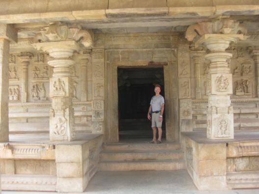 Hazarama Temple