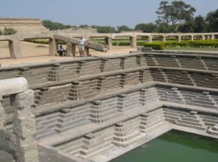 Mahanavami-diva aqueduct