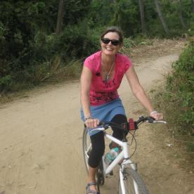 Srirangapatnam Island bike tour