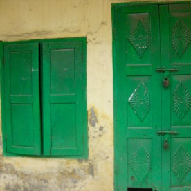 Just some interesting doors & shutters