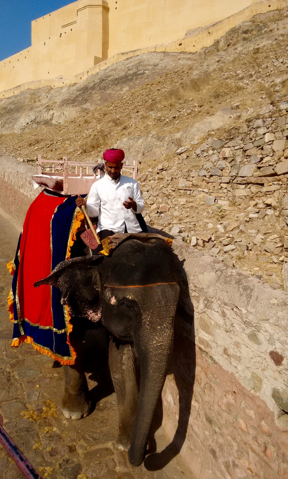 Maharajas, Palaces, Lakes & Hillside Forts – Welcome to ColourfulRajasthan