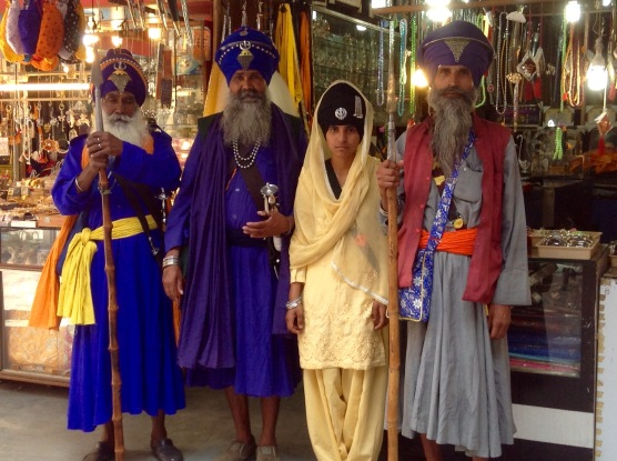 Sikh Gurus
