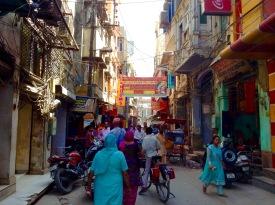 Amritsar market