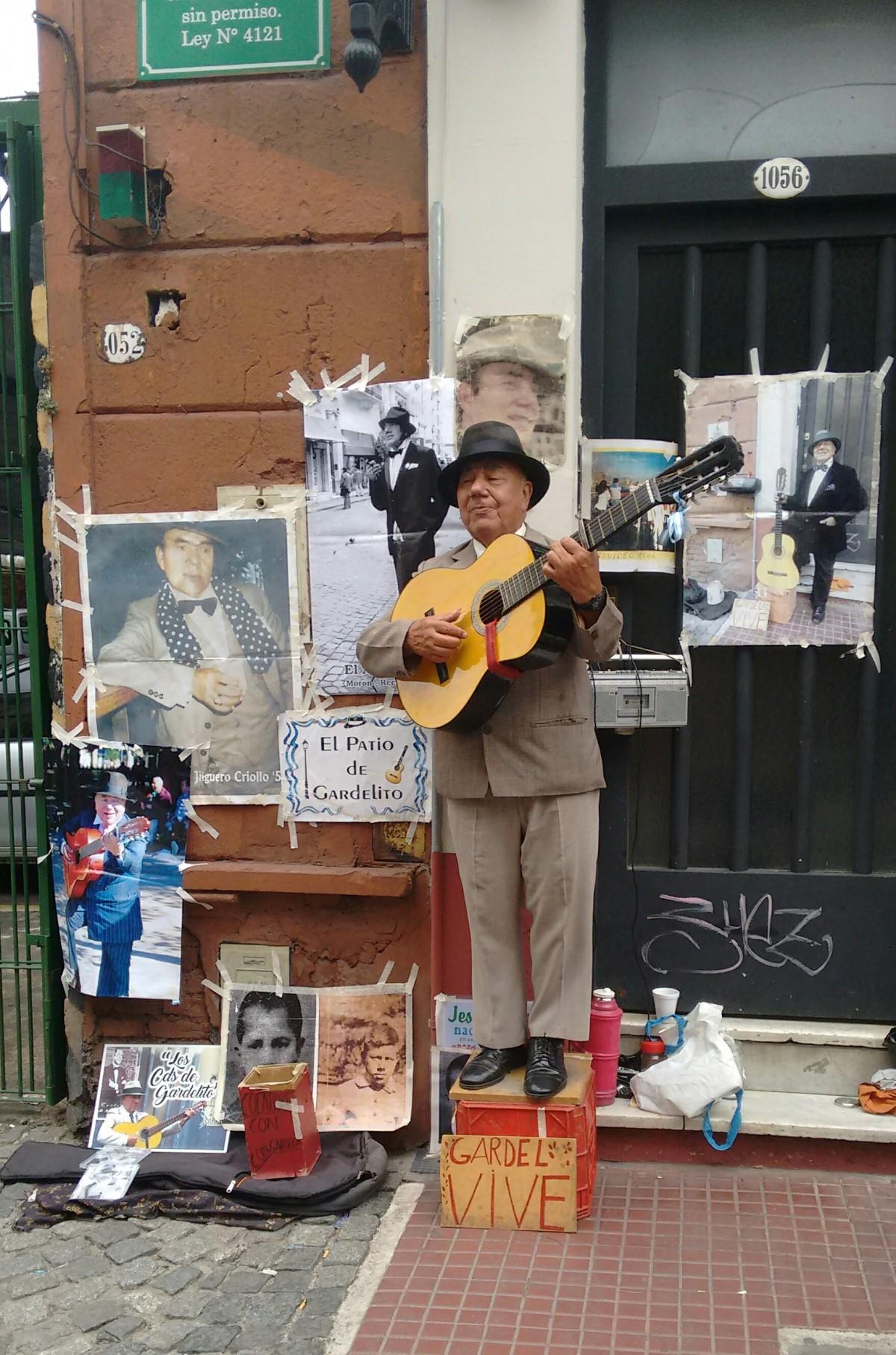 San Telmo, Recoleta, Palermo &Beyond