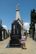 Cemetery Recoleta
