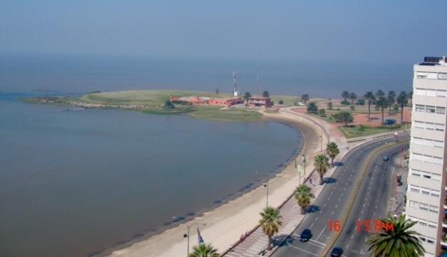 La Rambla (borrowed picture)