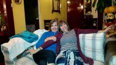 Ana Maria & moi