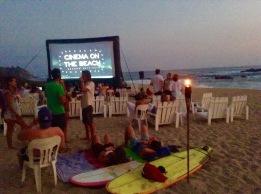 Beach movies