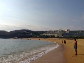 Secrets playa