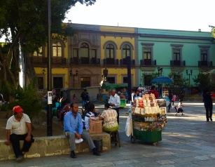 Alcalá Tourist Corridor