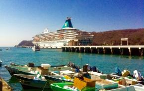 Santa Cruz Marina