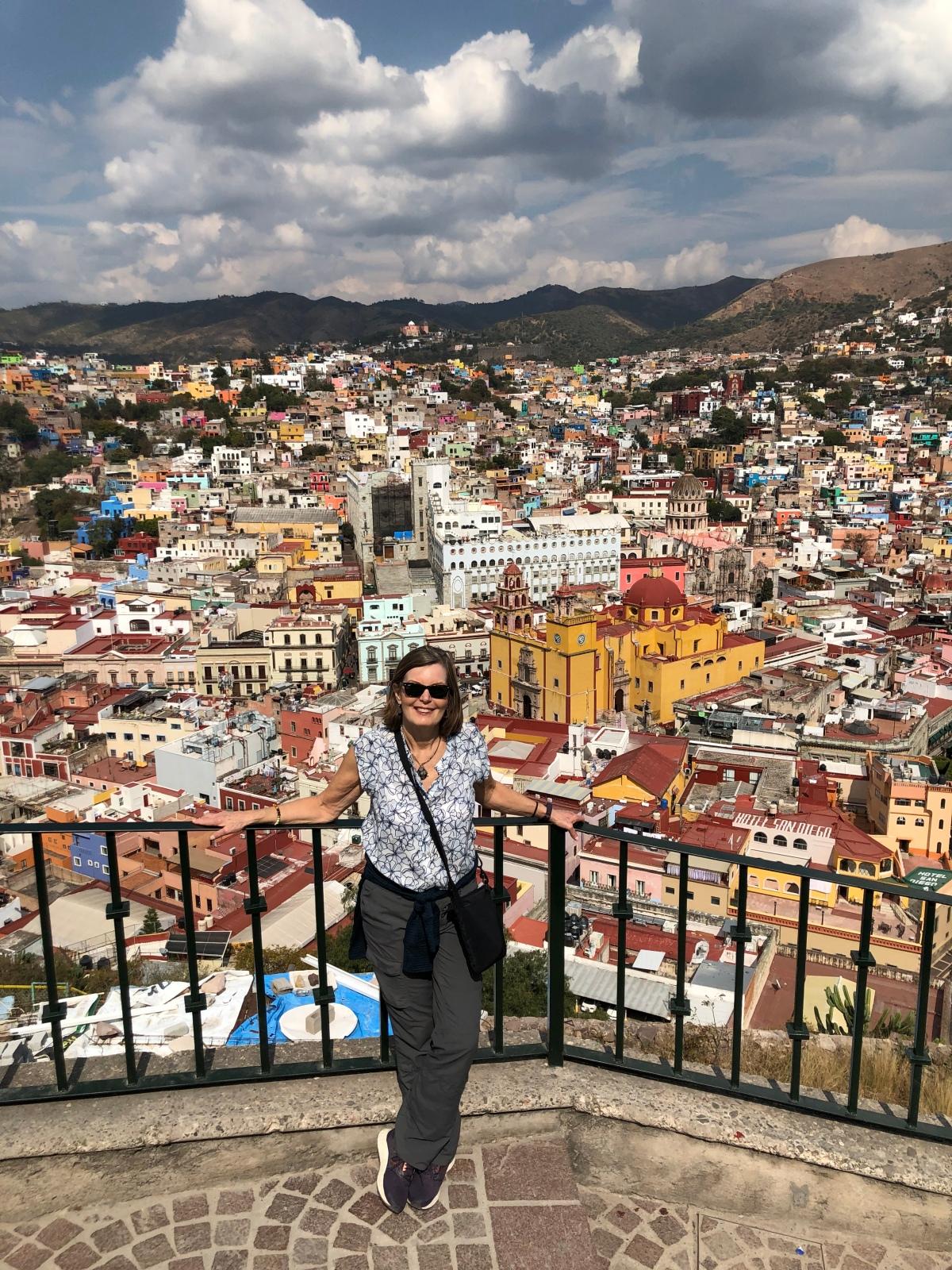 Guanajuato – Una Ciudad MuyHermosa