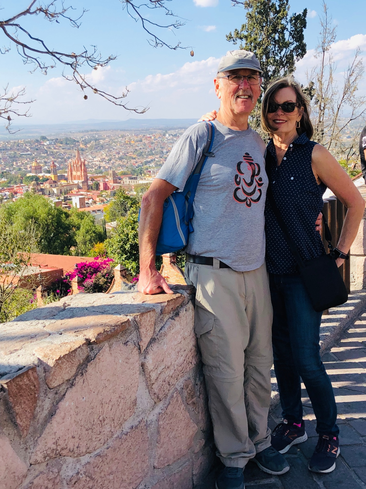 San Miguel de Allende – A Pleasure to Finally Meet You!